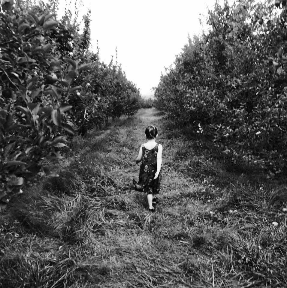 grace apple